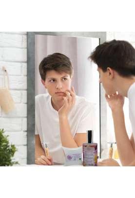 Afeitado para adolescentes