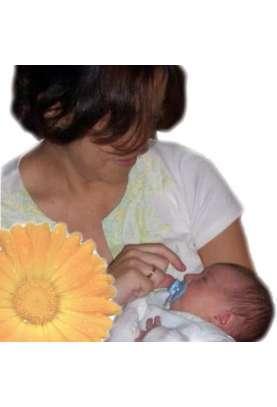 Bandeja recién nacido