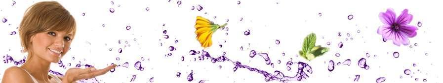 Cosmetica para pieles atopicas y sensibles. Cremas naturales sin parabenos y sin tóxicos