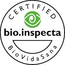 Certifié Bio Inspecta