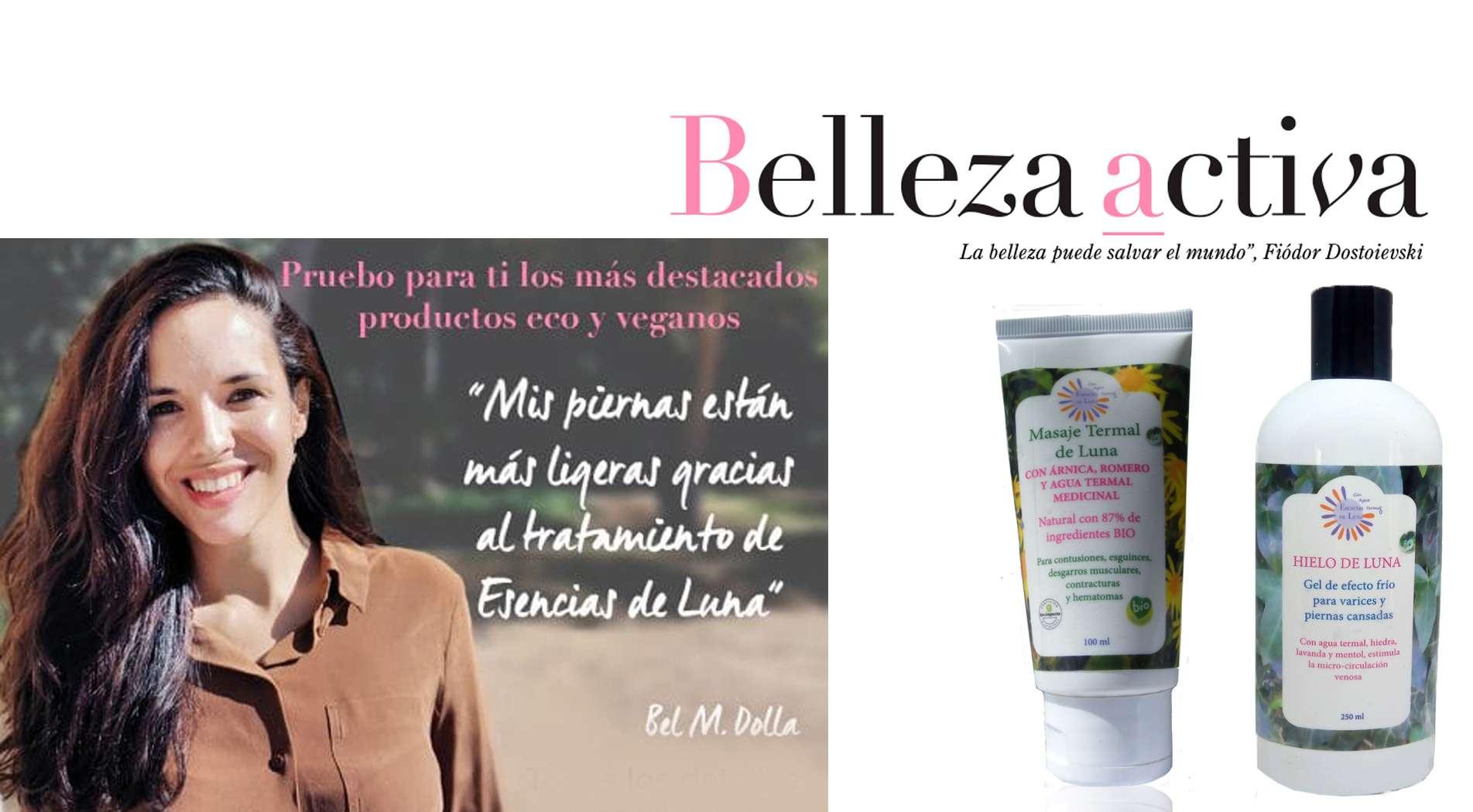 Eco bel-Belleza Activa